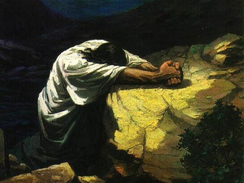 Image result for jesus gethsemane